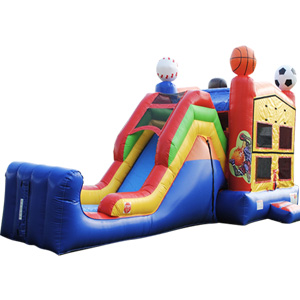 missouri city inflatable rental